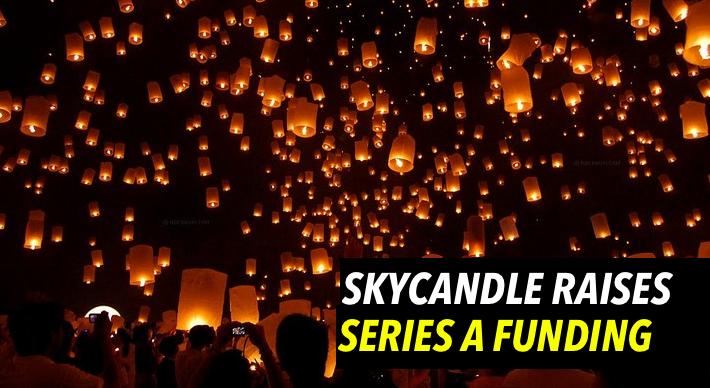 SkyCandle