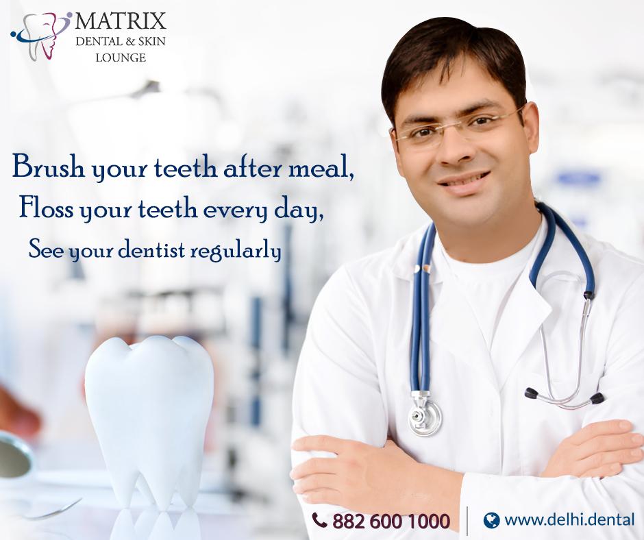 Matrix Dental & Skin Lounge