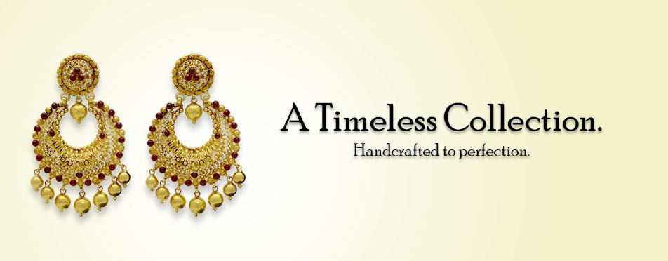 Totaram & Sons Jewellers