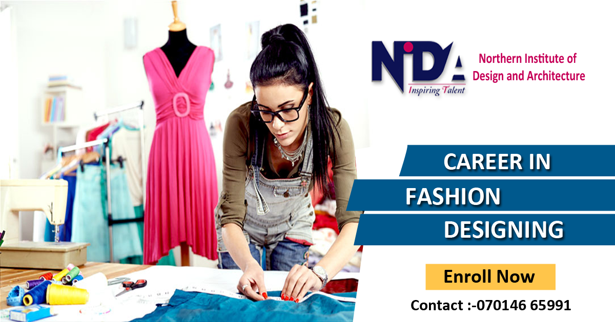 NIDA - Northern Institute of Design & Architecture