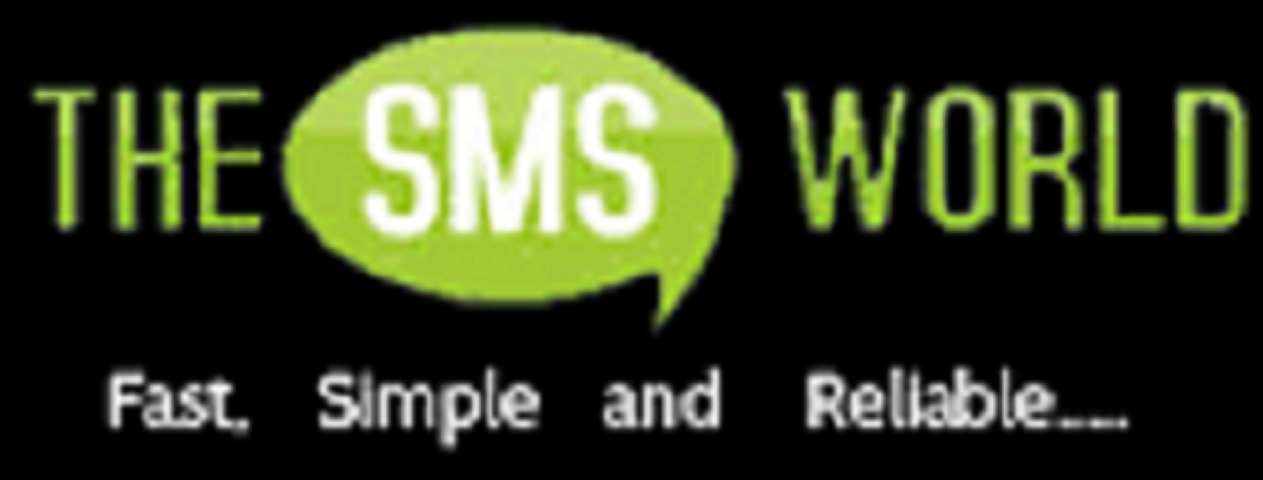 Best Bulk SMS Services Company in India - The SMS World