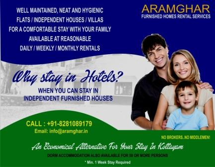 Aramghar Homes