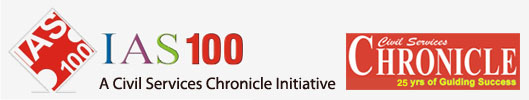 Chronicle IAS100