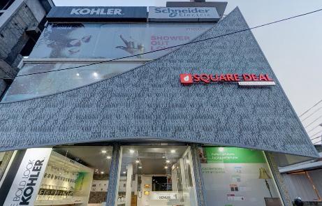 Square Deal Electromechanical Ltd