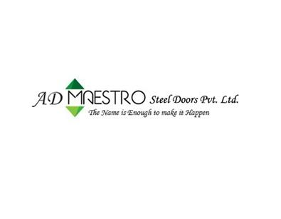 Ad Maestro Steel Doors
