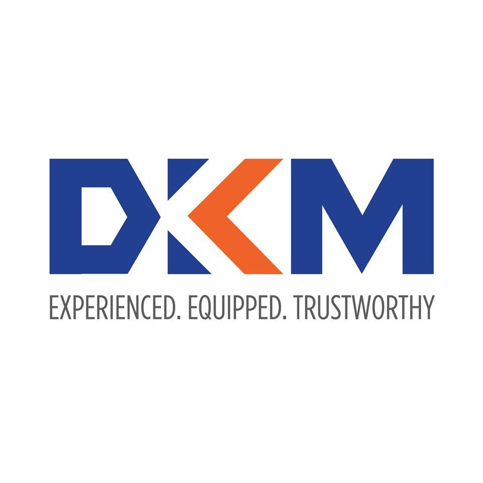DKM ONLINE PVT LTD