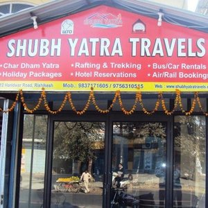 SHUBH YATRA TRAVELS