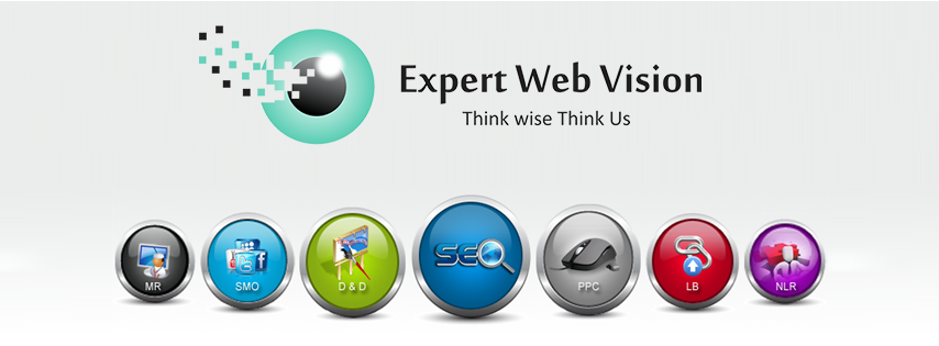 Expertwebvision-SEO Company indore