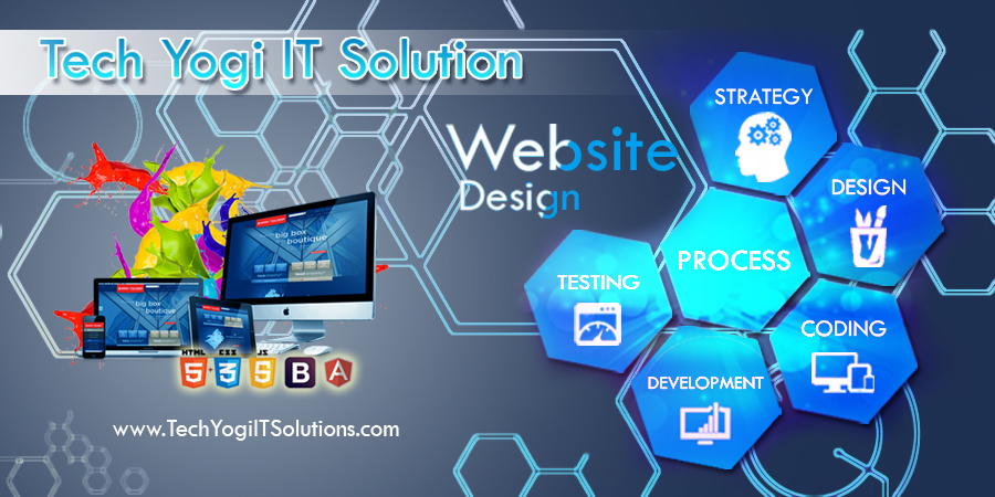 Techyogi It Solutions