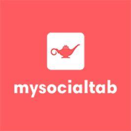 MySocialTab- Social Shopping Network