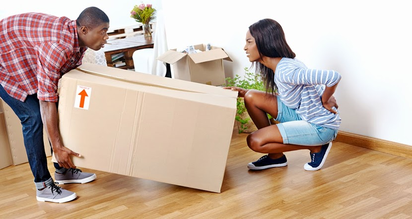 Seattle Professional Movers