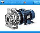 Mieco Pumps & Generators Pvt Ltd.