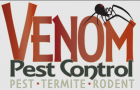 Venom Pest Control