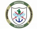 Defence Services Preparatory Academy (DSPA)