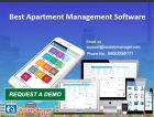 Get Best Apartment Management Software by iSocietyManager.Com