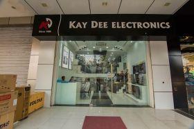Kay Dee Electronics