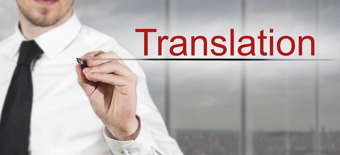 Translation Services in Mumbai | Shakti Enterprise