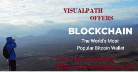 Blockchain Training institute in Hyderabad | Online Blockchain Course