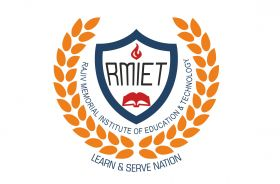 Rajiv Memorial Institute of Education and Technology