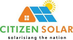 Citizen solar pvt. Ltd