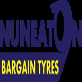NUNEATON BARGAIN TYRES
