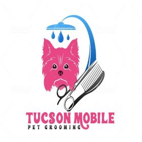 Tucson Mobile Pet Grooming