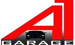 A1 Garage Door Service- Houston