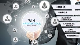 Win Hrm Payroll