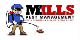 Mills Pest Management