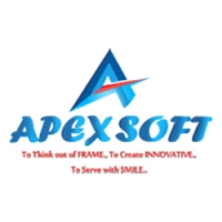 Apexsoftindia - Web Development Company in India