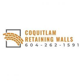 Coquitlam Retaining Walls
