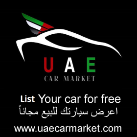 UAE Car Market