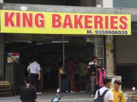 King Bakeries