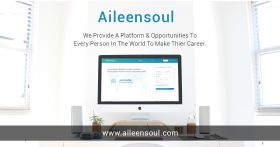 Job Search - Aileensoul