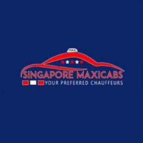 Singaporemaxicabs