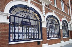 Andrew Reeves Estate Agents Westminster
