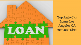 Top Auto Car Loans Los Angeles CA