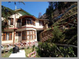 Best Hotel In Naggar, Manali | Hotel Journey Casa