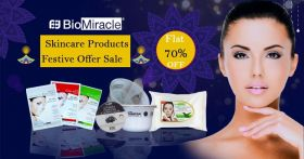 Biomiracle Beauty products