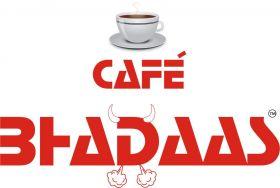 cafe bhadaas