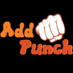 Add Punch