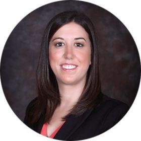 Attorney Katie VanDeusen