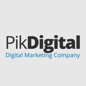 PikDigital Pvt Ltd
