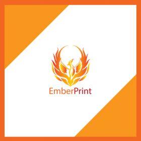 Ember Print