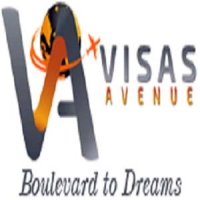 Visas Avenue Pvt. Ltd.