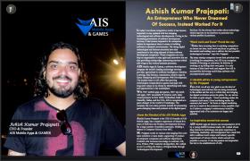 AIS Mobile apps