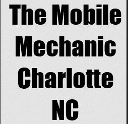 The Mobile Mechanic Charlotte NC