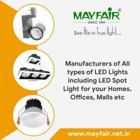 MAYFAIR LIGHTING LLP