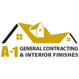 A-1 General Contracting and Interior Finishes