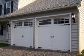 Ameran Garage Doors and Gates